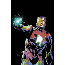 INVINCIBLE IRON MAN #597 LEGACY