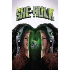 SHE-HULK #162 LEGACY