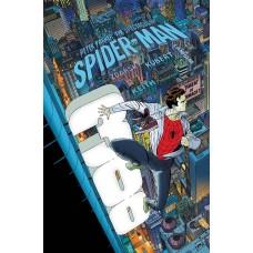 PETER PARKER SPECTACULAR SPIDER-MAN #300 LEGACY