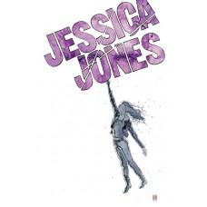 JESSICA JONES #17 LEGACY