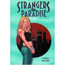 STRANGERS IN PARADISE PKT TP VOL 01 (OF 6)