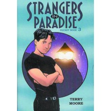 STRANGERS IN PARADISE PKT TP VOL 03 (OF 6)