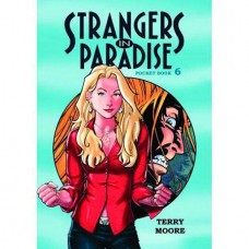 STRANGERS IN PARADISE PKT TP VOL 06 (OF 6)
