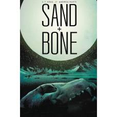 SAND + BONE GN