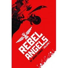 REBEL ANGELS TP