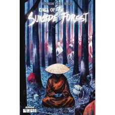 CALL OF THE SUICIDE FOREST #2 (OF 5) (MR)