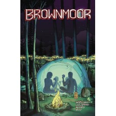 BROWNMOOR GN (MR)