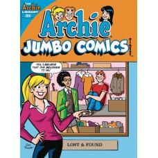 ARCHIE JUMBO COMICS DIGEST #286