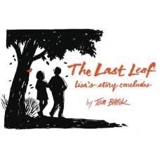 LAST LEAF LISAS STORY CONCLUDES TP
