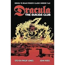 DRACULA SUICIDE CLUB GN