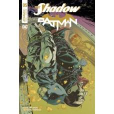 SHADOW BATMAN #5 (OF 6) CVR E EXC SUBSCRIPTION VARIANT