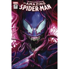 DF AMAZING SPIDER-MAN #29 COMICXPOSURE EXC