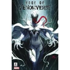 DF EDGE OF VENOMVERSE #1 COMICXPOSURE EXC