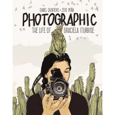 PHOTOGRAPHIC LIFE OF GRACIELA ITURBIDE GN