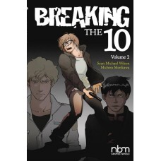 BREAKING THE TEN GN