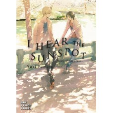 I HEAR THE SUNSPOT GN VOL 02 THEORY HAPPINESS