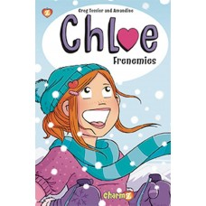 CHLOE GN VOL 03 FRENEMIES