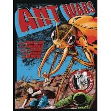 ANT WARS TP