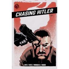 CHASING HITLER #4 (OF 4)