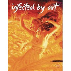 INFECTED BY ART HC VOL 05 (MR)