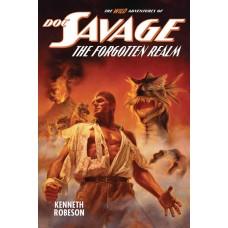 DOC SAVAGE WILD ADV SC FORGOTTEN REALM
