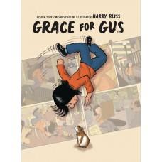 GRACE FOR GUS HC