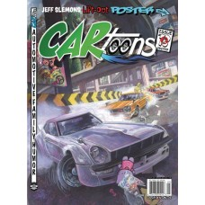 CARTOONS MAGAZINE #13