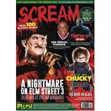 SCREAM MAGAZINE #47 (MR)