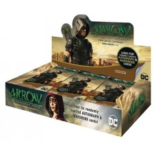 ARROW SEASON FOUR T/C BOX (Net)