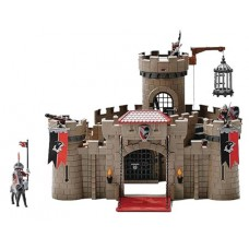 PLAYMOBIL HAWK KNIGHTS CASTLE PLAY-SET (Net)