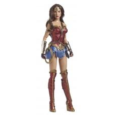 DC CINEMATIC WONDER WOMAN HEROINE 16IN DOLL BUNDLE ED (Net)
