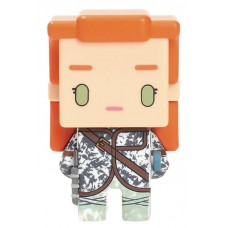 PIXEL GAME OF THRONES YGRITTE FIGURE