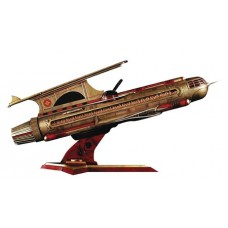 CHRONICLE FLASH GORDON WAR ROCKET AJAX STATUE (Net)