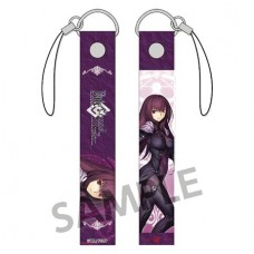 FATE GRAND ORDER LANCER/SCATHACH MOBILE STRAP