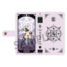 FATE GRAND ORDER JACK THE RIPPER PHONE WALLET CASE