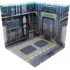 DIORAMANSION 150 SECRET BASE FIGURE DIORAMA