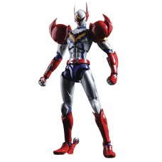 INFINI-T FORCE TEKKAMAN FIGHTING GEAR VER AF