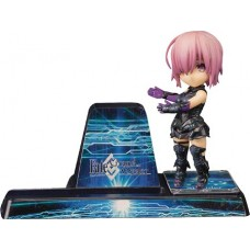 BISHOUJO CHARACTER COLLECTION NO-15 MASH PHONE STAND