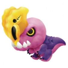 MONSTER HUNTER ANJANATH SOFT AND SPRINGY PLUSH
