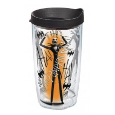 NBX THE PUMPKIN KING 16OZ TUMBLER W/ BLACK LID