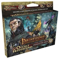 PATHFINDER ACG OCCULT ADVENTURES CHARACTER DECK 2