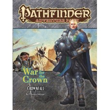 PATHFINDER ADV PATH WAR FOR THE CROWN PART 1 OF 6