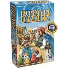 BYZANZ CARD GAME