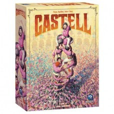 CASTELL BOARD GAME