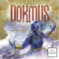 DOKMUS RETURN OF EREFEL BOARD GAME EXP