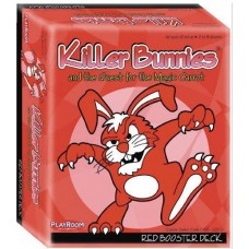 KILLER BUNNIES QUEST RED BOOSTER