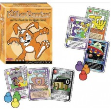 KILLER BUNNIES QUEST ORANGE BOOSTER