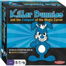KILLER BUNNIES CONQUEST BLUE STARTER ED