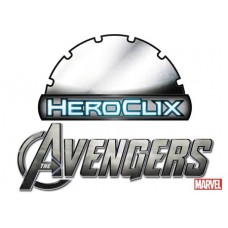 MARVEL HEROCLIX AVENGERS INFINITY COLOSSAL BOOSTER BRICK