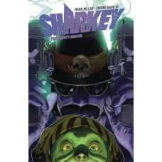 SHARKEY BOUNTY HUNTER #1 (OF 6) CVR A BIANCHI (MR)